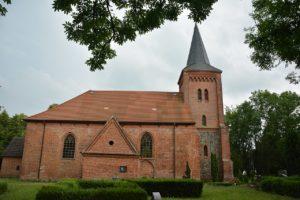 ORGELTÖRN 2021 - Müritzregion - Orgelfahrten übers Land @ Dorfkirche Alt Schwerin