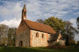 ORGELTÖRN 2021- Müritzregion - Orgelfahrten übers Land @ Dorfkirche Satow