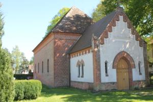 Gottesdienst zum Start ins Wochenende @ Kirche Klink