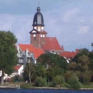 gemeinsame Andacht mit Pauken, Orgel und Trompete @ St. Marienkirche