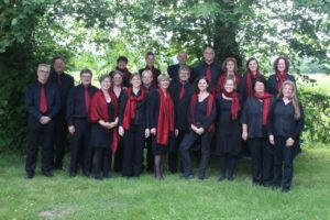 Magische und Mystische Chormusik