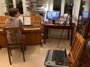 """Online-Kurs """"Vom-Blatt-Singen"""" Lektion 5"""
