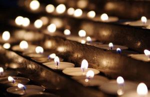 Gottesdienst zum Ende des Kirchenjahres mit Verstorbenengedenken @ St. Georgenkirche