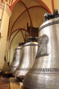 Festgottesdienst mit Glockenweihe @ St. Georgenkirche
