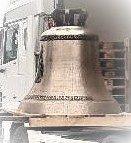 Gottesdienst mit der Weihe der neuen Glocken - VERSCHOBEN AUF 5.4.21 @ St. Georgenkirche