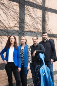 """Musikalischer Segen"" @ Georgenkirche Waren (Müritz)"