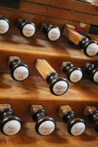 15 Minuten Orgelmusik @ Georgenkirche Waren (Müritz)