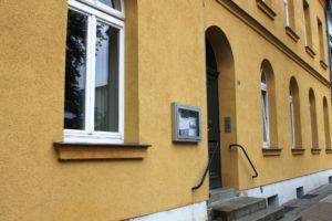 Gottesdienst mit Kirchenkaffee im Gemeindesaal des Gemeindehauses St. Georgen in der Güstrower Str. 18 @ Gemeindesaal (Gemeindehaus, Güstrower Str. 18)
