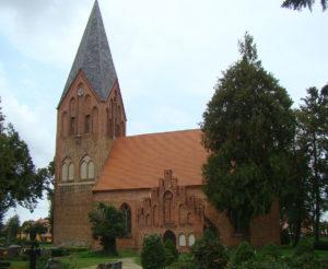 Gottesdienstausflug nach Jabel @ Dorfkirche Jabel