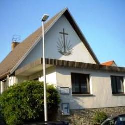 Kirche in Waren (Müritz)
