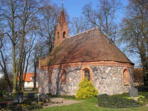ORGELTÖRN 2021 - Müritzregion - Orgelfahrten übers Land @ Dorfkirche Lexow