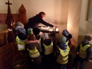 Familiengottesdienst @ St. Georgenkirche