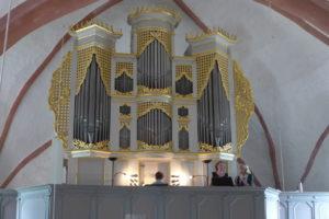 DOZENTENKONZERT @ Dorfkirche Zettemin