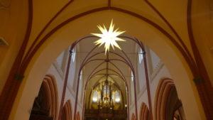 Musikalischer Segensgruß für das neue Jahr FÄLLT AUS @ Georgenkirche Waren (Müritz)