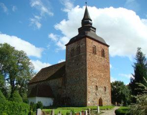 ORGELTÖRN 2021 - Müritzregion - Orgelfahrten übers Land @ Dorfkirche Schloen