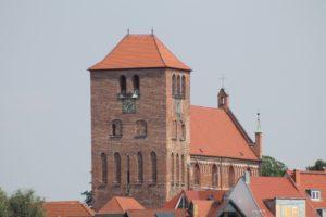 Gottesdienst @ St. Georgenkirche