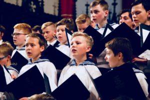 Thüringer Sängerknaben