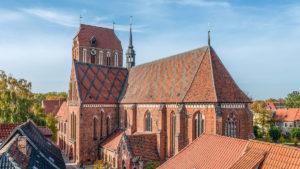 Konzert für Klarinette und Orgel @ Güstower Dom
