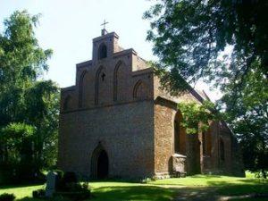 ORGELTÖRN 2021 - Müritzregion - Orgelfahrten übers Land @ Dorfkirche Rittermannshagen