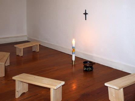 Meditationskreis - Kirchengemeinde St. Georgen Waren (Müritz)