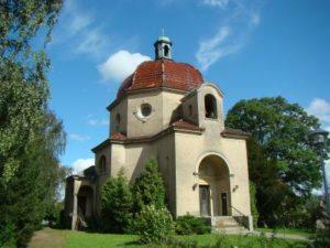 ORGELTÖRN 2021 - Müritzregion - Orgelfahrten übers Land @ Dorfkirche Groß Plasten