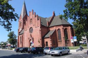 St. Georgen außer Haus   2020: Klarinette und Orgel @ Kirche Warnemünde