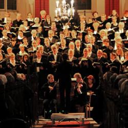 Kirchenmusik - Kirchengemeinde St. Georgen Waren (Müritz)