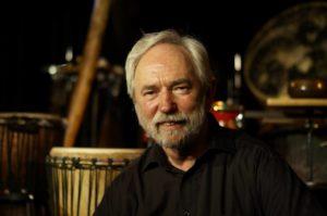 """Konzert für Orgel, Saxophon und Schlagwerk: """"Perspektiven zur Freiheit"""" @ Georgenkirche Waren (Müritz)"""